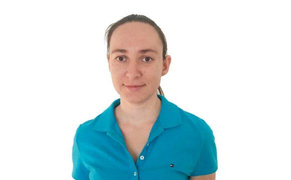 Karolina Łukawska