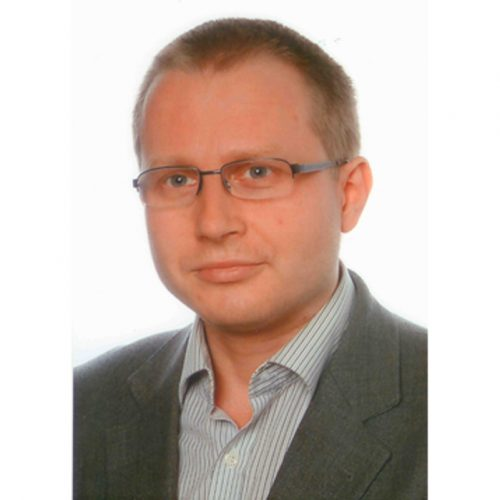 Marcin Skorupski